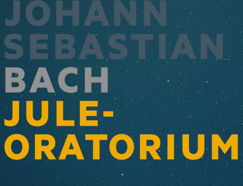 Juleoratorium – et af musikhistoriens mesterværker